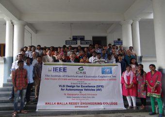 IEEE Student Branch Activity