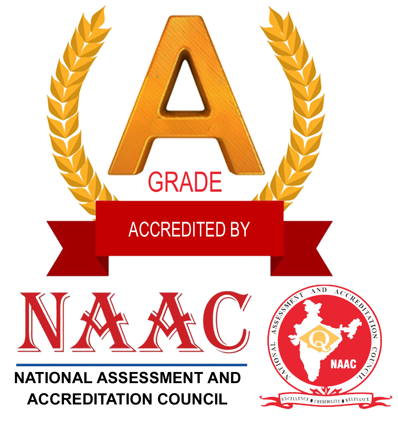 NAAC A Grade